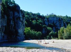 Camping La Nouzarède