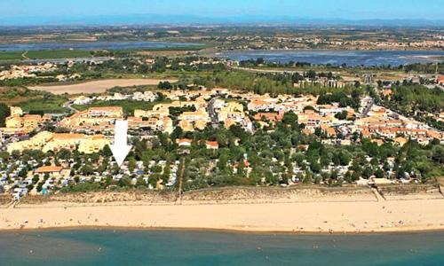 bord de mer - camping dunes et soleil