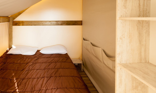chambre lodge du camping