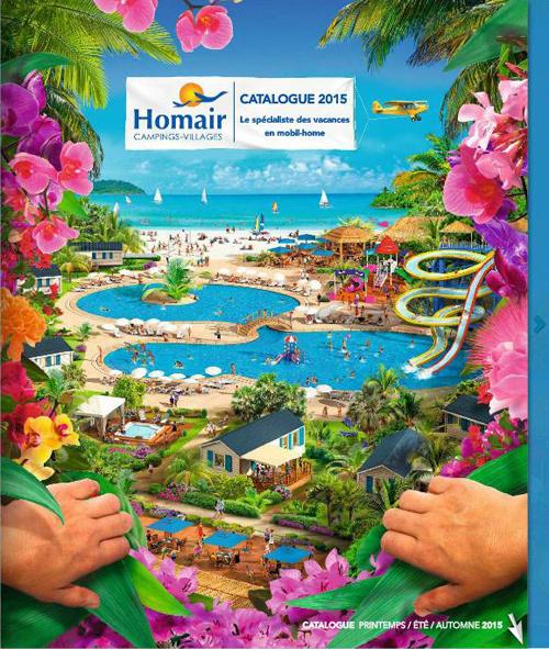 catalogue homair 2015