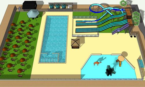 espace aquatique de torreilles