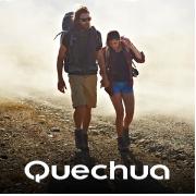 Logo Quechua Tracking