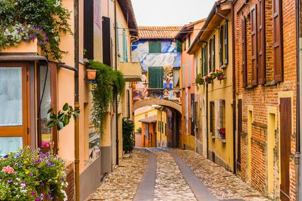 Amateurs from tuscany italy - 4 4