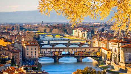 Florence, Italie
