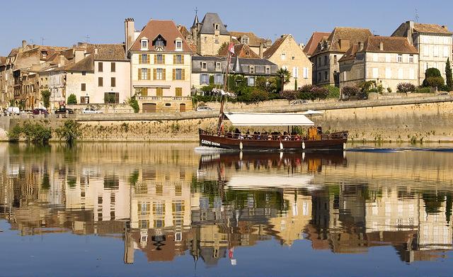 Bergerac - © Pays de Bergerac
