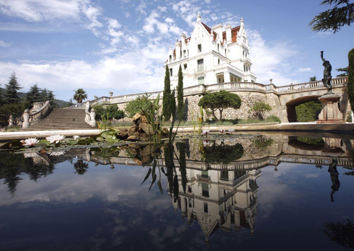 Château de Valmy à Argeles-sur-Mer