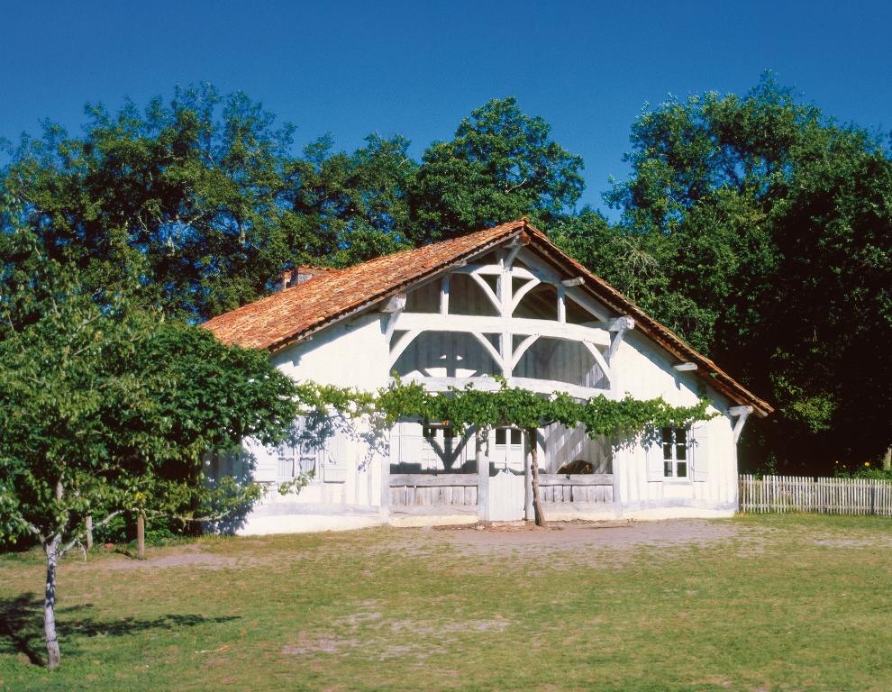 Ecomusée de Marquèze - Landes