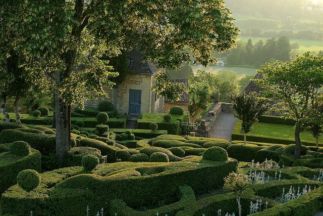Que faire en dordogne p rigord pendant les vacances homair le blog - Jardins suspendus de marqueyssac ...