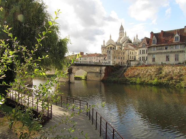 Ville de Périgueux - © CDT 24