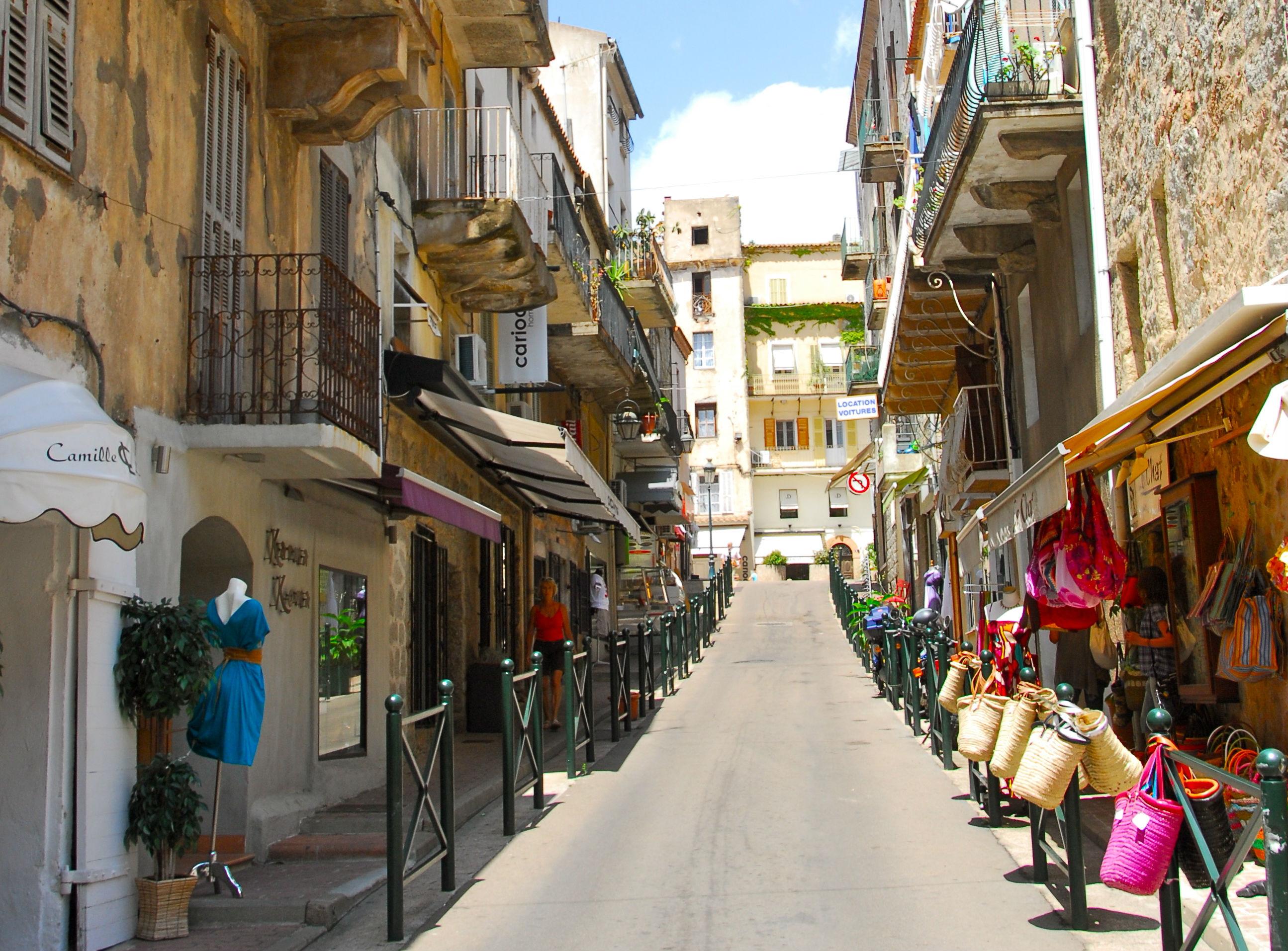 Ville de Porto-Vecchio - ©FANNYES - OMT Porto-Vecchio