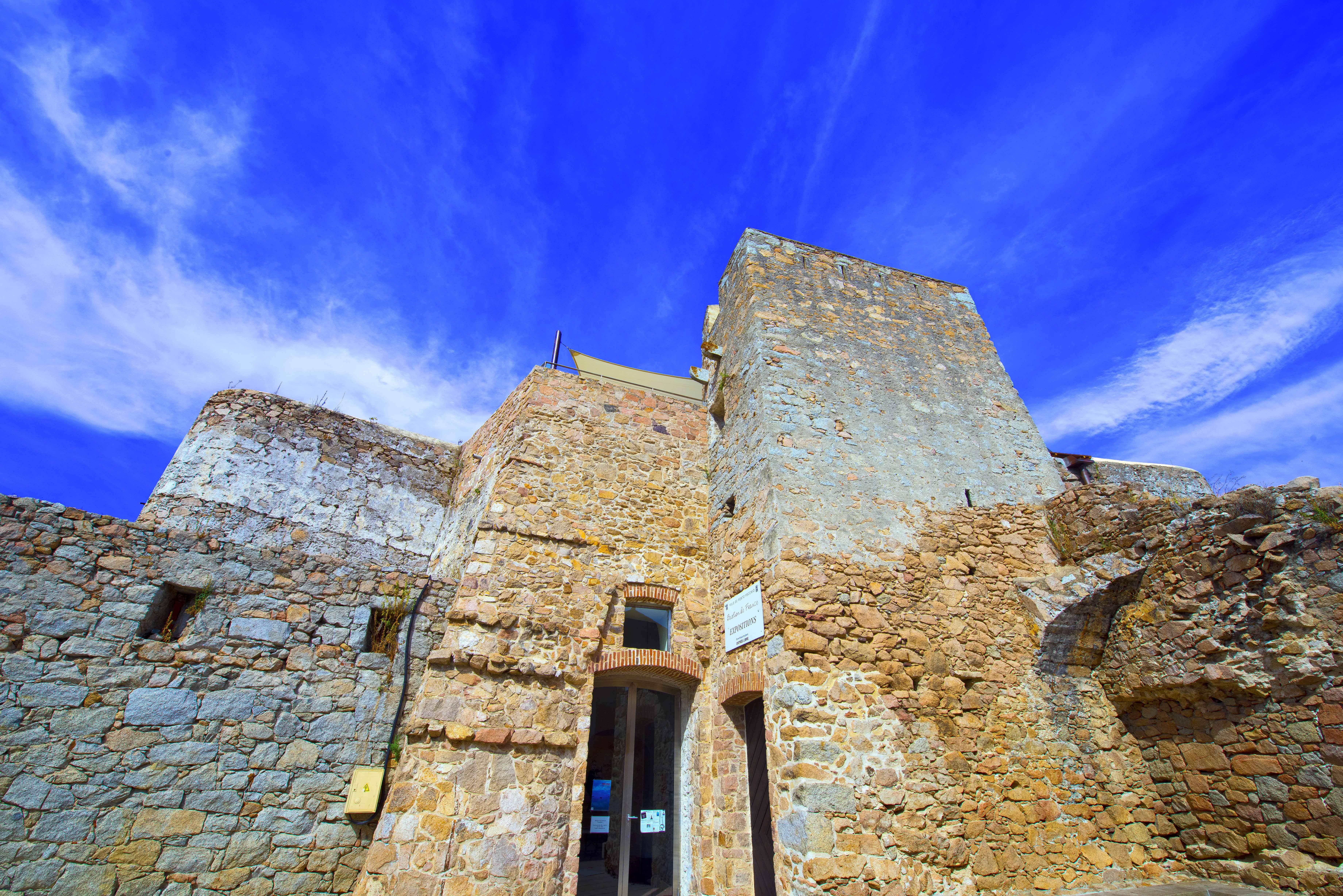 Bastion Porto-Vecchio - ©JONATHAN - OMT Porto-Vecchio