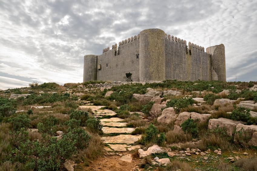 Château Montgri