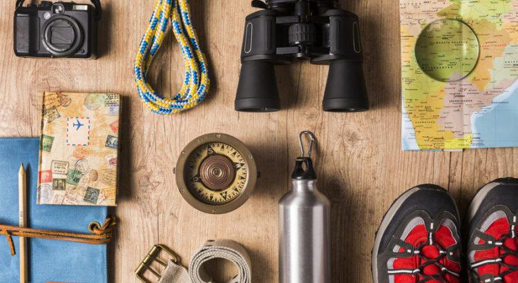 Idées cadeau camping